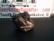 INTERNATIONAL MAXXFORCE 7 FUEL GEAR PUMP FOR A 2011 INTERNATIONAL SCHOOL BUS