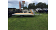 2017 MISSION 12' 2-PLACE DRIVE ON/OFF SNOWMOBILE TRAILER (MFS101X12LV)