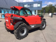 2011 MANITOU MLT 625