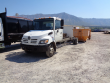 2005 HINO 185 LOT NUMBER: 695