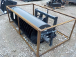 "LOT 0467 -- 72"" HYDRAULIC SWEEPER TO SUIT"