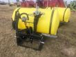 2020 AG SPRAY 200 GAL 3PT DLX 36' BOOMLESS