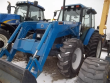 1996 NEW HOLLAND 6640