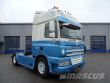 DAF CF85-410 AUTOMATIC EURO-5 SPECIAL INTERIOR