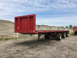 1998 GREAT DANE FLATBED TRAILERS