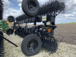 2018 YETTER 3500 FOLDING CONVENTIONAL ROTARY HOE 3541
