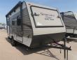 2019 K-Z RV SPORTSMEN CLASSIC 160