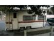 1985 FLEETWOOD RV TERRY CAMPER TRAILER