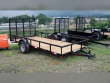 QUALITY TRAILER - 614PRO-22T