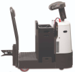 2020 UNICARRIERS TGX WALKIE/RIDER TOW
