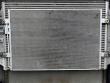 FREIGHTLINER CORONADO 12 A/C CONDENSER