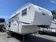 2007 FOREST RIVER ROCKWOOD SIGNATURE ULTRA LITE 8280