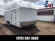 2008 FOREST RIVER 20X8.5 ENCLOSED CARGO 10K