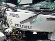 2014 ISUZU NPR-HD LOT NUMBER: TA076