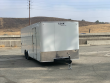 2021 LOOK CARGO TRAILER ENCLOSED TRAILER, CAR HAULER