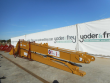 "LOT # 2746 -- UNUSED 55' LONG FRONT, STICK AND BUCKET TO SUIT CAT320D/ CAT320DL 30'8"" BOOM + 24'4"" ARM"