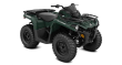 2021 CAN-AM OUTLANDER DPS 450