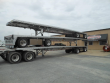 2020 REITNOUER CONTAINER LOCKS FLATBED TRAILER, FLAT DECK TRAILER