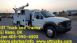 2005 MAKE AN OFFER 2005 FORD F-550 UTILITY TRUCK - F-550