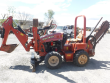 2015 MAKE AN OFFER 2015 DITCH WITCH RT45 594 HOURS WITCH RT45