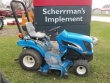 2004 NEW HOLLAND TZ18