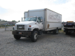 2002 GM/CHEV (HD) C6500 LOT NUMBER: 550