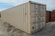 2014 TRITON 40FT DRY CARGO SHIPPING CONTAINER