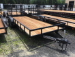 2021 GATORMADE TRAILERS 82X20 5TON UTILITY TRAILER
