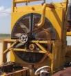 FUZZY'S ENGINE MOUNT SPLIT CORE RADIATOR