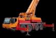 2007 LIEBHERR LTM1090
