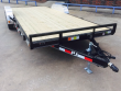 "2020 PJ TRAILERS 18 FT. 5"" CHANNEL CARHAULER (C5)"