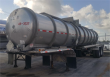1994 BRENNER MC 307 SS / 7500 GAL / VAPOR RECOVERY / CENTER UNLOAD
