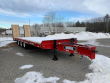 ROGERS 25TON TAG TRAILER