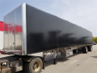 2020 MAC TRAILER MFG 53 FT FLATBED WITH FASTRACK TARP SYSTEM