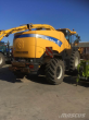 2007 NEW HOLLAND FR9060