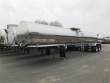 2001 WALKER 6200 GAL STAINLESS 3A SANITARY