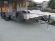 2020 DIAMOND C GSF 18' STEEL FLOOR CAR HAULER