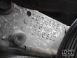 INTERNATIONAL DT466E ENGINE BLOCK / CYLINDER BLOCK FOR A INTERNATIONAL 4300