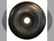 GOODYEAR 56X20-20, 26 PLY, NEW 2PC 10H ASSEMBLY