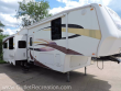 2009 COACHMEN WYOMING 335
