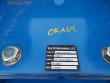 OKADA OAC500XB COMPACTOR