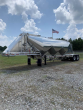 2021 MAC TRAILER TANDEM AXLE DRY BULK / PNEUMATIC TANK TRAILER - AIR RIDE, FIXED AXLE