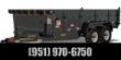 2020 BIG TEX TRAILERS 14LX-14 DUMP TRAILER STOCK# 04428