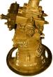 HYDROMATIK A8V115ESBR6201F2-938-0