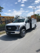 2019 FORD F-550 XL SD