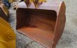 BALDERSON S & B LINKAGE BUCKET, DITCH CLEANING