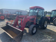 TYM TRACTOR T603