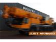 2008 LIEBHERR LTM1100