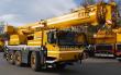 2015 LIEBHERR LTM1050