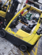 2011 HYSTER S40